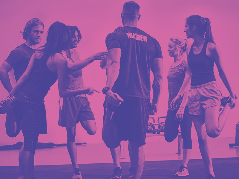 Lewisham - New South Wales | Find a Gym | Anytime Fitness
